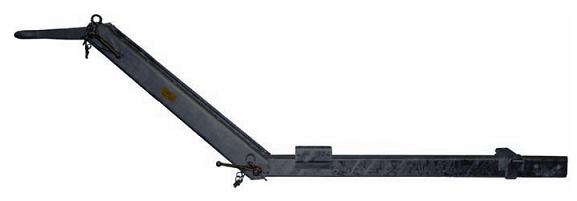 Dissels PLUS – In hoogte verstelbaar tot 1100 kg