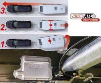AL-KO ATC Trailer control Tandem 2001 kg tot 2500 kg 1223288