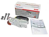 AL-KO Kogelkoppeling Profi V type AK 351 met Soft-Dock 1223716