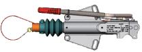 AL-KO Oplooprem PROFI V Type AE 3000 zonder kogelkoppeling 1600-3000 kg 1224124