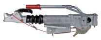 AL-KO Oplooprem PROFI V Type AE 3000 met AK 301 1600-3000 kg 1224121
