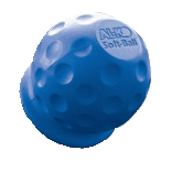AL-KO Soft Ball / Trekhaak afdekhoes 1337726