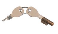 AL-KO Steekslot Compact voor AK 7, AK 10/2, AK 251, AK 252 203216