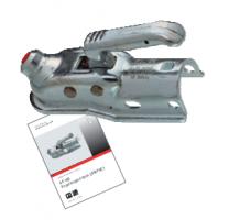 Kogelkoppeling AK 160 uitv/ ausf B tot 1600kg rond 50 mm 247163