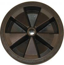 AL-KO Vervangingswiel 245X70 Kunststof 250 Kg. 247421