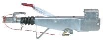 AL-KO Oplooprem 161S vierkant 950-1600 kg # 100 249271