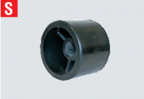 AL-KO Zijrol  69mm / Ø 18mm 360117