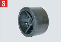 AL-KO Zijrol  77mm / Ø 21,5mm 360720