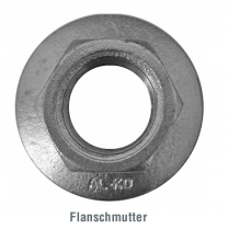 AL-KO Flensmoer M27X2 582506