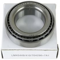 AL-KO Kegellager LM 45449/410 VERP 704296